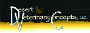 Desert Veterinary Concepts logo