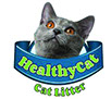 Healthy Cat Litter logo